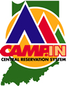 Camp.IN Logo